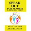 SPEAK OUT FOR REFORM in the Catholic Church